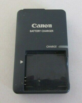 Genuine Canon Cb-2Lve G Battery Charger For Nb-4L Battery