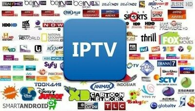 IPTV ITALIA NEW Test 48h Sport Calcio Cinema Hot SerieTV HD