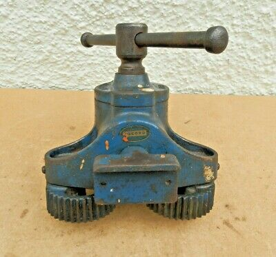 RECORD England 153 Floor Board Clamp ~ Free UK Post