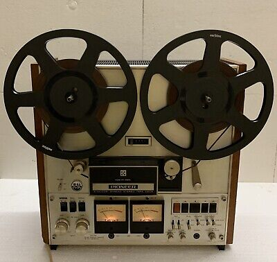 Pioneer RT 1020 L Reel To Reel Bandmaschine