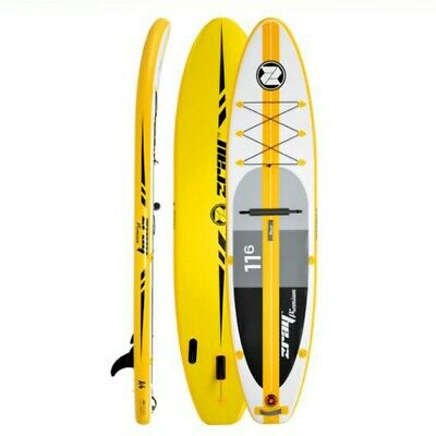 Stand Up Paddle Atoll Zray A3 Longueur 350