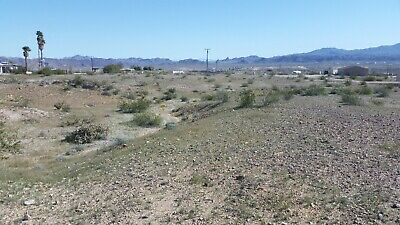 2 acres Havasu Lake Ca.