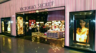 VICTORIA SECRETS Merchandise Credit Gift Card Box $87.16 FREE SHIPPING!