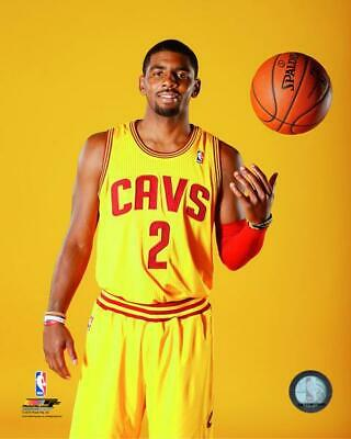 Kyrie Irving Cleveland Cavaliers NBA Photo QM140 (Select Size)