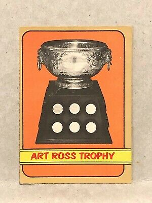 1972 O-Pee-Chee #148 Art Ross Trophy OPC