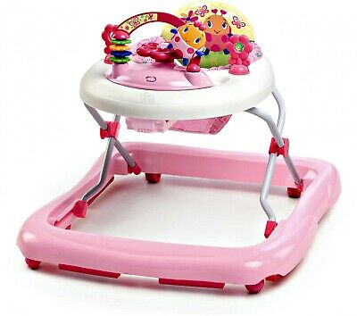 JuneBerry Baby Walker with Activity Station