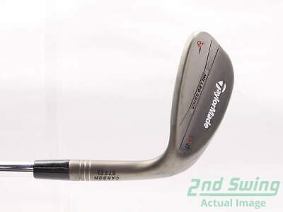 TaylorMade Milled Grind Antique Bronze Wedge Lob LW 58* Steel Wedge Flex Right 3