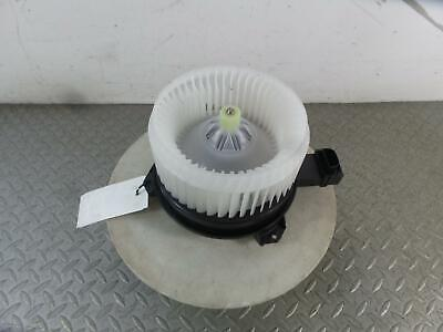 2015 HONDA CRV Heater Blower Fan Motor Assembly 221
