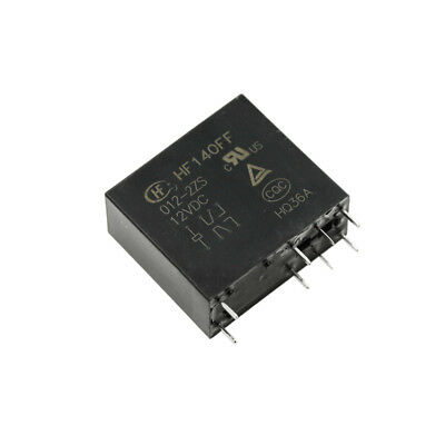 JZX-140FF HF140FF-012-2ZS Power Relay Replace G2R-2-12VDC 12V 8 Pins`FR