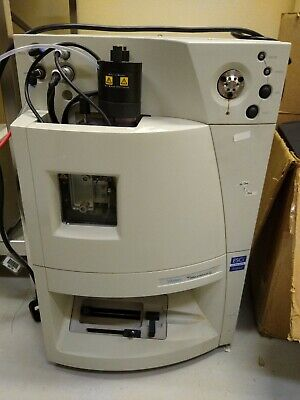Waters Micromass ZQ2000 Mass Spectrometer with Masslynx Software