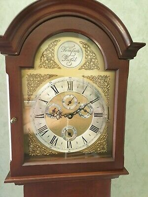 Hermle Grandmother Clock