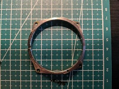 Canon Ae-1 Inner Front Panel With Screws