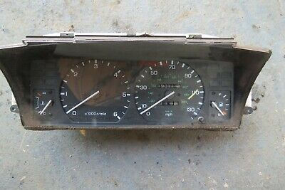 Land Rover Discovery 300tdi Speedometer millage 190k