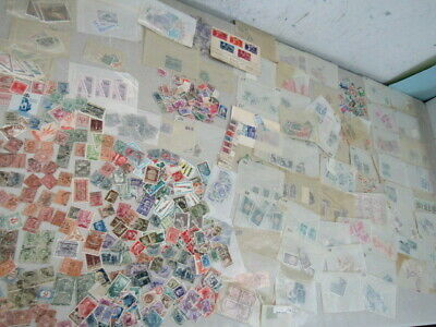 Nystamps Italy & Area old stamp collection with better
