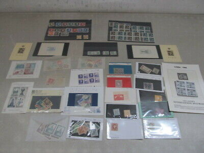 Nystamps Europe & Austria Germany many old stamp collection with better