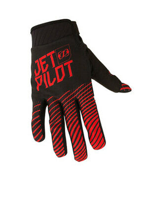 Gants jetsk Matrix Pro Super Lite Glove Full Finger Red JetPilot 2018