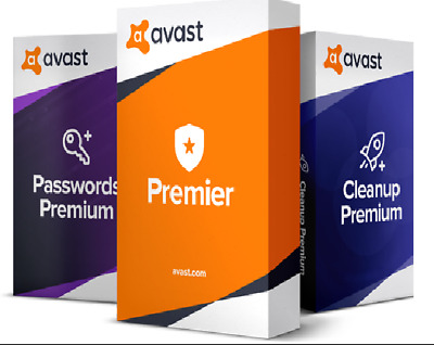 AVAST INTERNET SECURITY2019 license key 49 years till 2069 and Cleanup till 2043