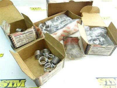 """New Lot Of Helicoil Thread Repair Inserts 3/4""""-10 & 3/4""""-16"""