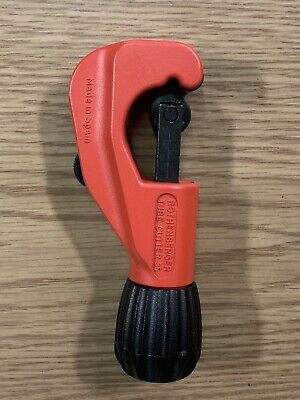 """Greenlee Rothenberger Tube Cutter Pro 35 1/4"""" to 1-3/8"""" 6mm-35mm OD Duramag Body"""