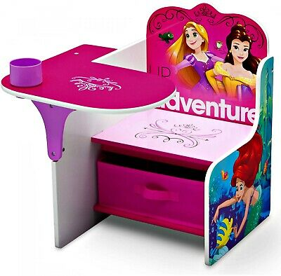 Super Children Chair Desk With Storage Bin For Toddlers Pre School Pdpeps Interior Chair Design Pdpepsorg