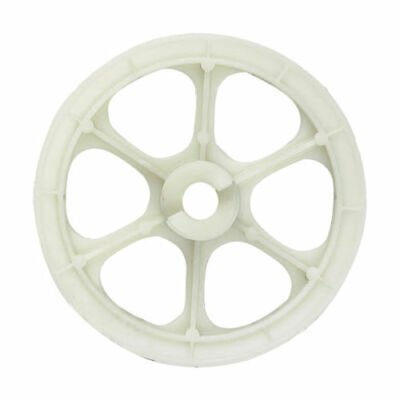 OEM 40047202 Amana Washer Spin Pulley 40047201