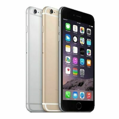 Apple iPhone 6 Plus Software Unlocked 16GB 64GB 128GB AT&T T-mobile