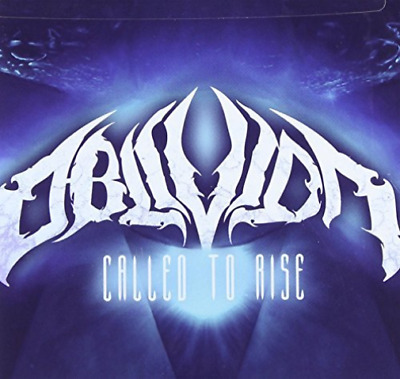 Oblivion-Called To Rise Cd New