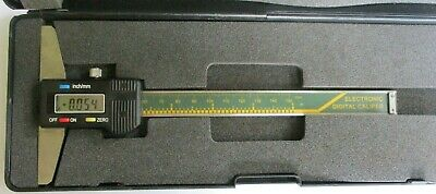 0-200mm ELECTRONIC DIGITAL CALIPER