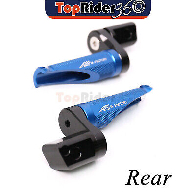 Rocker Shaft Nuts With Black Seals 10PK Eastern Motorcycle Parts A-7872B