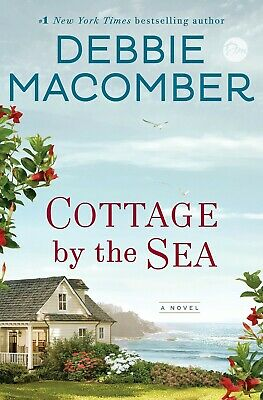 Cottage by the Sea by Debbie Macomber (2018, eBooks)