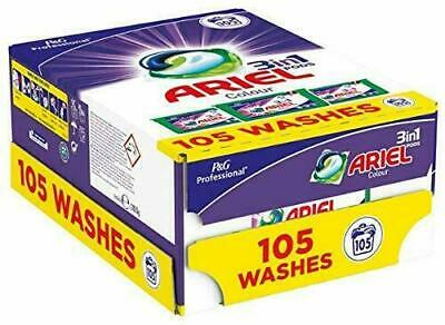 Ariel Colour 3 in 1 Pods 105 Washes