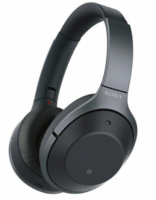 Sony WH1000XM2B Wireless Noise Cancelling Headphones - Black OR Silver