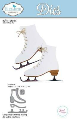 Elizabeth Craft Designs Die Skates by Joset Designs