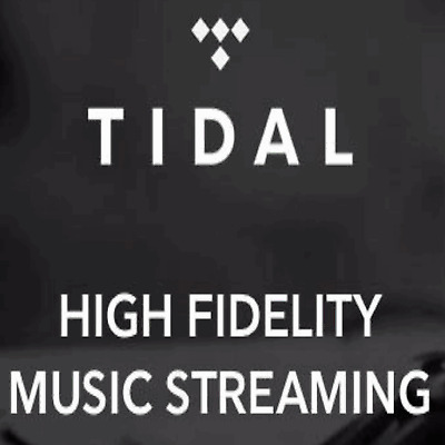 💥 TIDAL Hi-Fi ✳️ 5 MONTHS  GUARANTEED ✳️ better than spotify deezer ✅