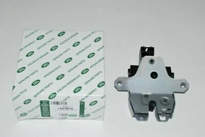 Land Rover New Genuine Range Rover Sport L320 Tailgate Lower Lock Latch LR016678