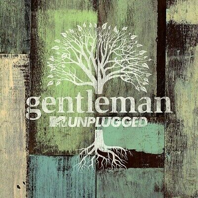 Gentleman - MTV Unplugged (Limited Deluxe Edition)