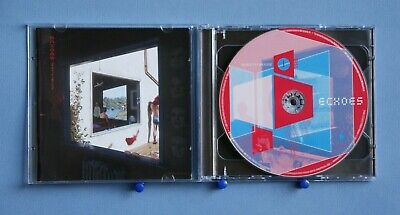 Pink Floyd – Echoes – The Best Of Pink Floyd - 26 Track 2001 2Cd