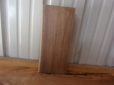 """1 Pc Walnut Lumber Wood Air Dried Board Lot 432A Carving Block 1 3/4"""" Thick"""