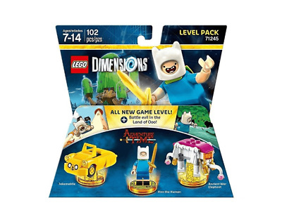 Lego Dimensions - Adventure Time - 71245