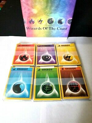 Pokemon Vintage - ( Grass Energy ) cards x20 ( Wizards of the coast )