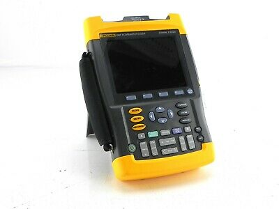 Fluke 199C High Performance Handheld Oscilloscope