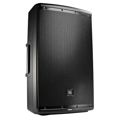 """JBL EON615 Active 15"""" 2-Way System with Bluetooth"""