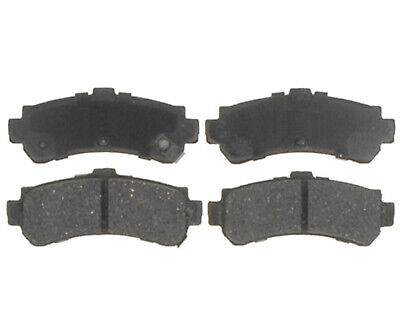 BRAND NEW RAYBESTOS FRONT BRAKE PADS PGD476C D476 FITS VEHICLES ON CHART