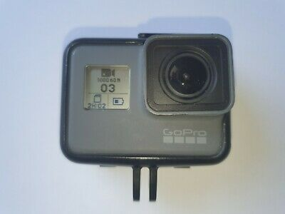 GoPro Digital Hero 5 16 MB Camcorder - Black