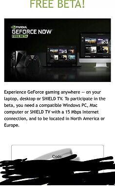 NVIDIA GEFORCE NOW Cd Key 🔑 - 🔥 Instant Delivery 🔥 - $9 99 | PicClick