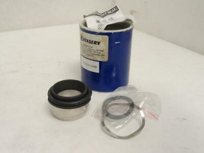 177496 New In Box, Rotaserv 062-W016-35MM Seal Kit, Steel/Carbon/EPR, 35mm