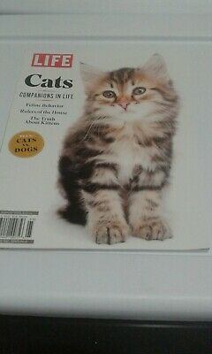 Cats Life Magazine Special Edition 2019 Companions in Life -