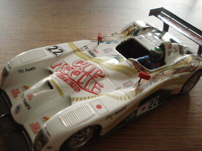 FLY 1/32 A94 PANOZ LMP1 24h Le Mans 2000 / scalextric / 1:32 / Rare