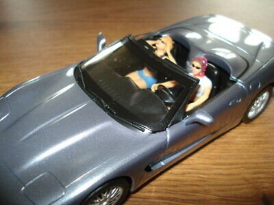 "FLY Car Model CORVETTE C5 ""Convertible"" Ref. A-561 (88067) / 1:32 / scalextric"