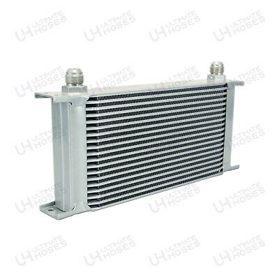 19 Row AN10 Oil Cooler - Performance Street + Track - High Quality - UK Stock